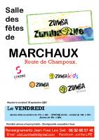 2021 Zumba Marchaux
